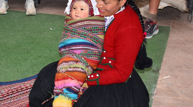 Lima, Cuzco And The Sacred Valley