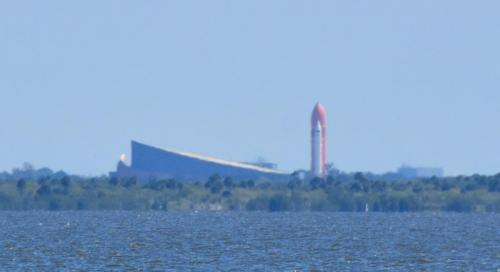 Cape Canaveral