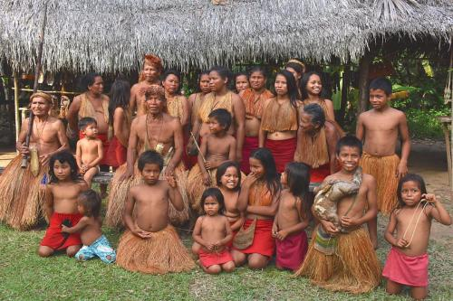 Yaqui tribe