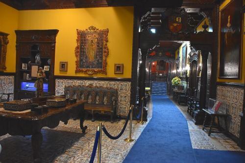 Casa Aliga - 1535