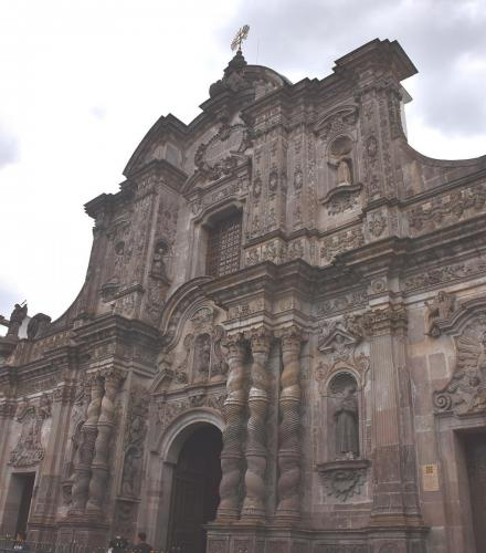 Church of the Jesuits