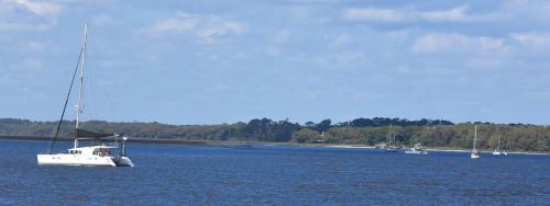 Cumberland anchorage