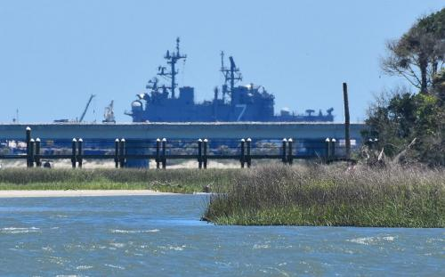 Warship 7