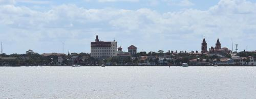 Downtown St Augustine