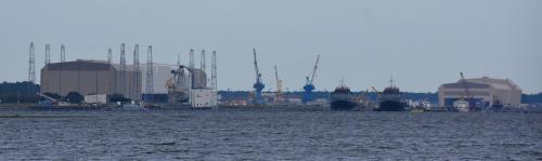 Kings Bay Submarine Base
