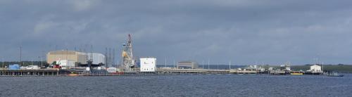 King's Bay Submarine Base