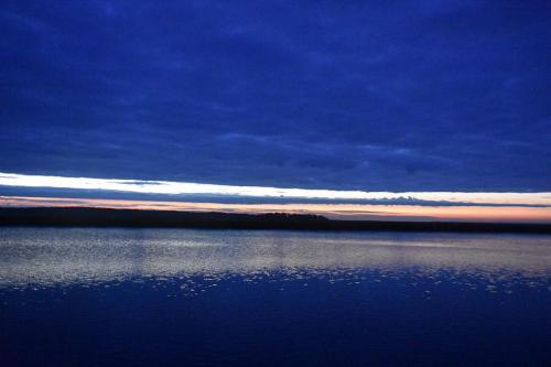 Sunbury sunrise