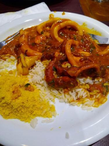 Rio seafood