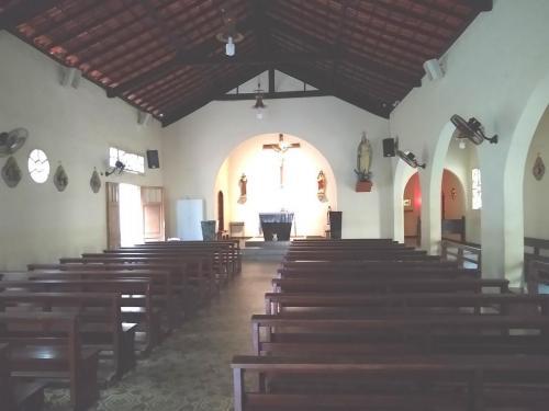 Flavela church