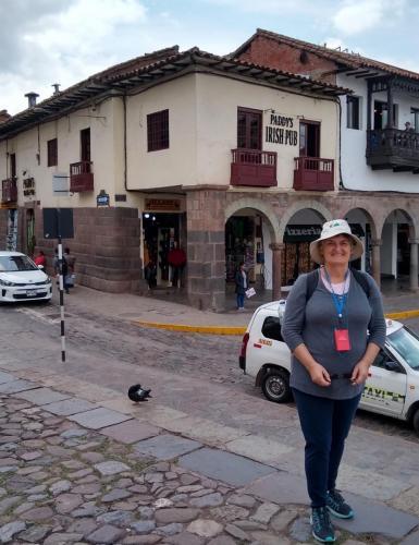 Paddy's Irish Pub Cuzco