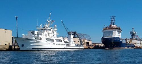 BAE Shipyard