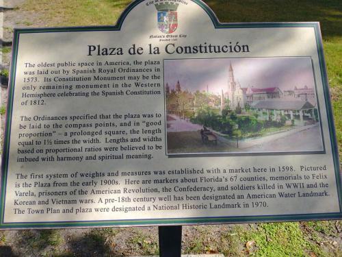 First public square