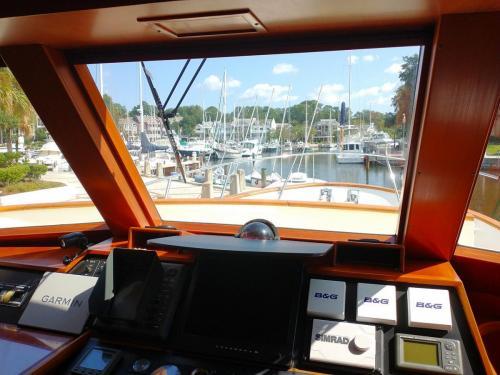 Windmill Harbor Marina